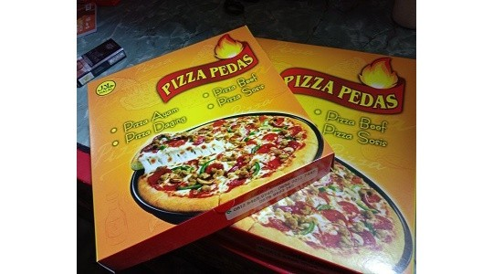 Foto Menu & Review Pizza Pedas Mozzarella Cheese - Cipayung - Cipayung