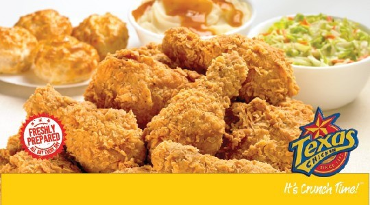 Foto Menu & Review New Texas Chicken - Blok M Plaza - Kebayoran Baru