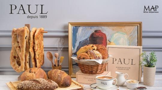 Foto Menu & Review Paul Bakery - Plaza Indonesia - Menteng