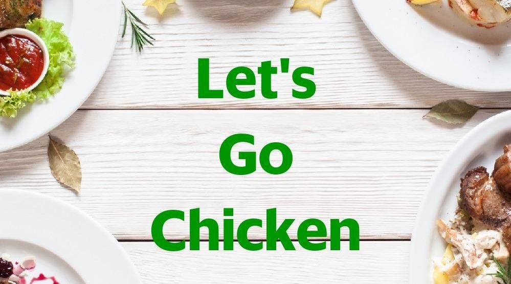 Foto Menu & Review Let's Go Chicken - Cawang - Kramatjati