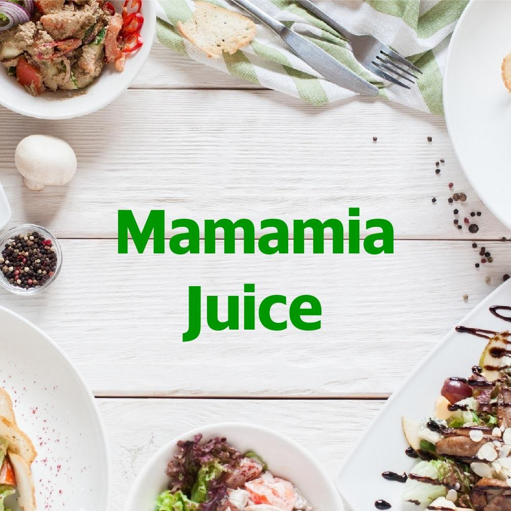 Foto Menu & Review Mamamia Juice - Pisangan Baru - Matraman
