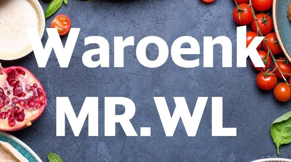Foto Menu & Review Waroenk MR.WL - Kamal - Kalideres