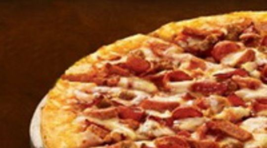 Foto Menu & Review Pizza Hut Delivery 'PHD' - Ampera Raya Pademangan - Pademangan