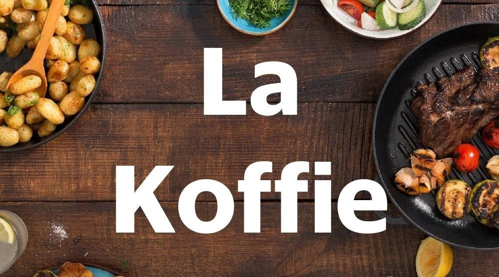 Foto Menu & Review La Koffie - Warakas - Tanjung Priok