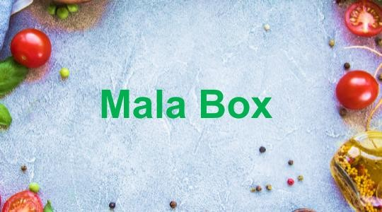 Foto Menu & Review Mala Box - Mall Of Indonesia - Kelapa Gading
