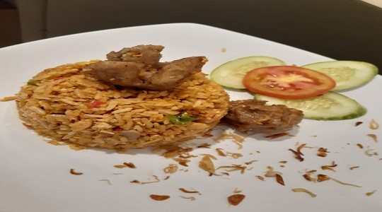 Foto Menu & Review Cafe Tebet 27 - Tebet Barat - Tebet