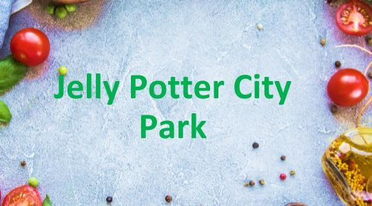 Foto Menu & Review Jelly Potter City Park - Cengkareng - Kalideres