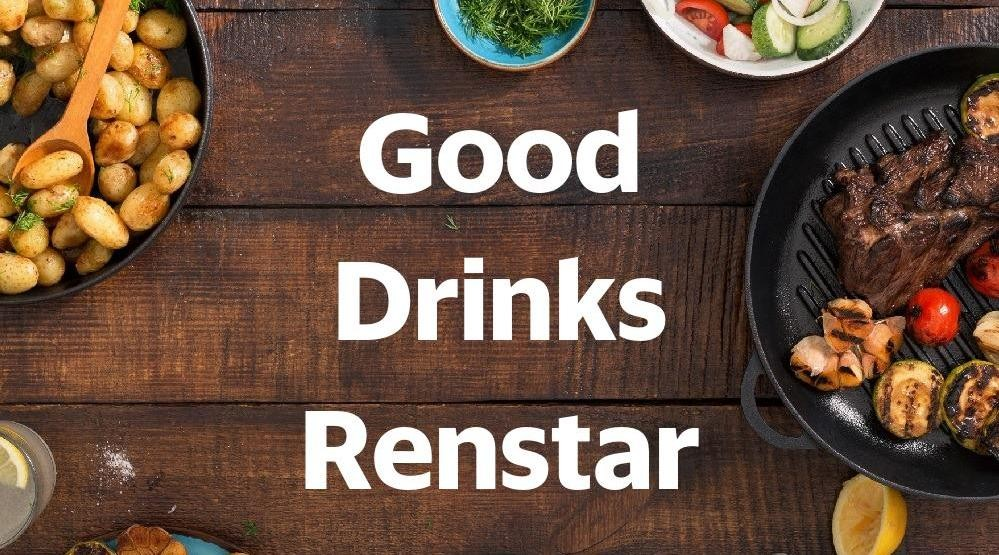 Foto Menu & Review Good Drinks Renstar - Malaka Jaya - Duren Sawit
