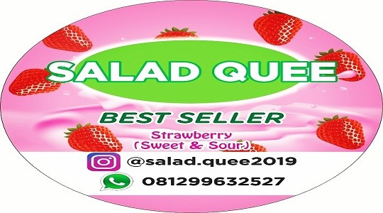 Foto Menu & Review Salad Quee 'Salad Buah Yogurt' - Tanjung Priok - Tanjung Priok
