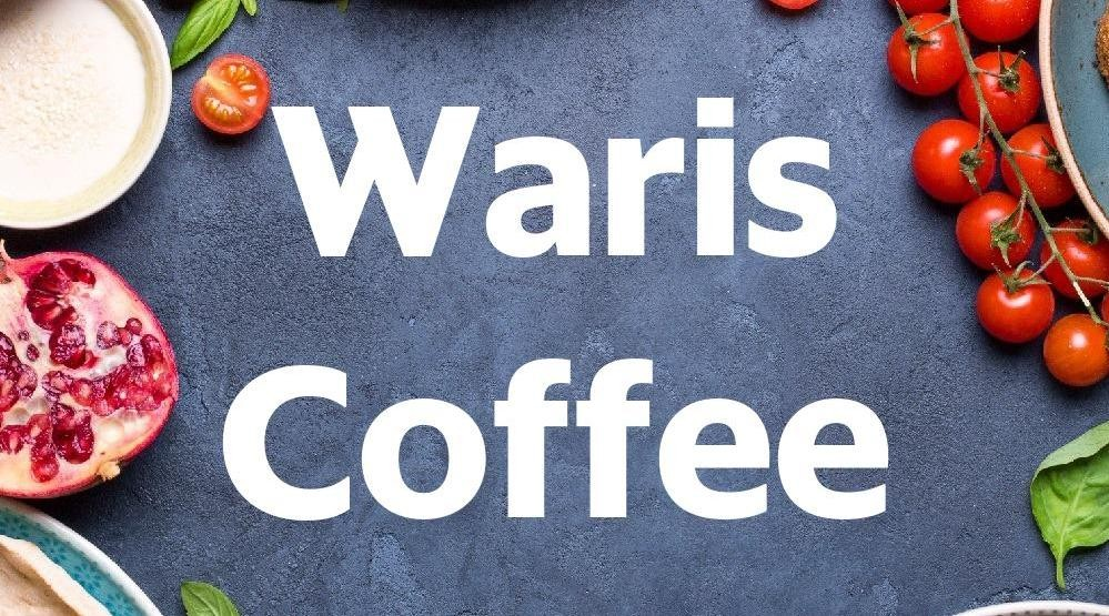 Foto Menu & Review Waris Coffee - Matraman - Menteng