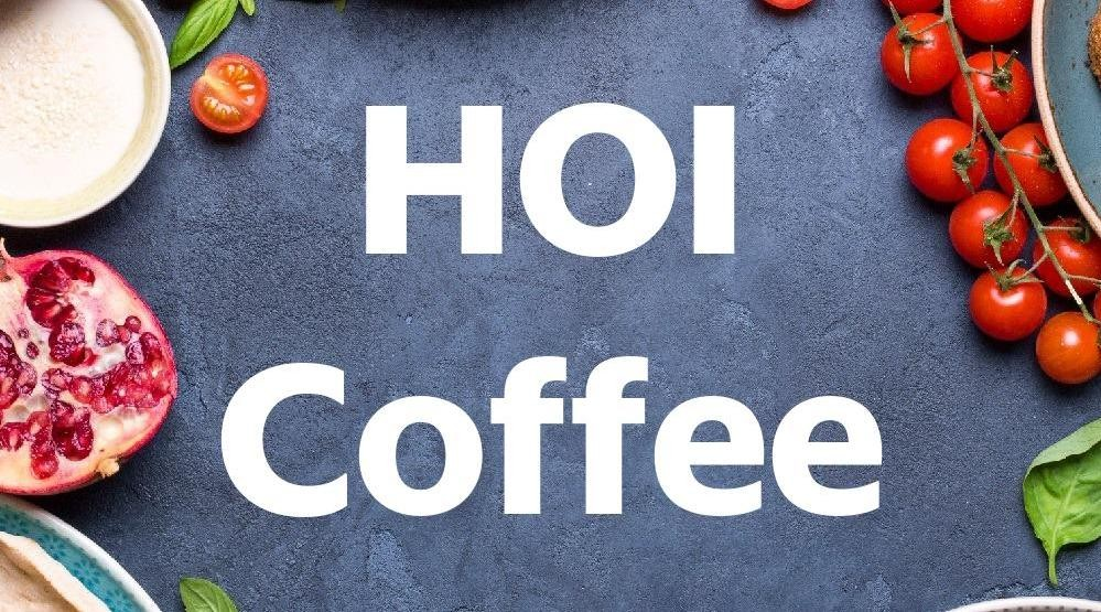 Foto Menu & Review HOI Coffee - Cempaka Putih - Gambir