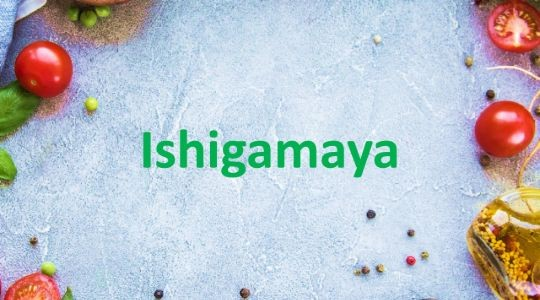 Foto Menu & Review Ishigamaya - Plaza Indonesia - Menteng