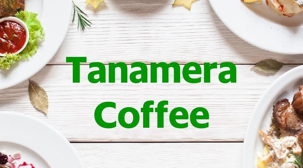 Foto Menu & Review Tanamera Coffee - Ciputra International Tower - Cengkareng