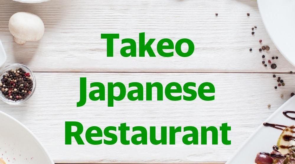 Foto Menu & Review Takeo Japanese Restaurant - Bendungan Hilir - Tanahabang