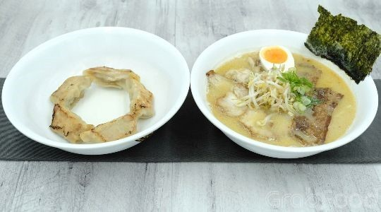 Foto Menu & Review Japanese Ramen - Pejaten Village - Pasar Minggu