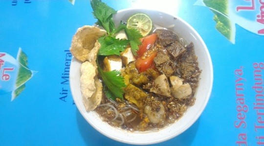 Foto Menu & Review Loving Maitri Vegan Vegetarian Food - Pegadungan - Kalideres