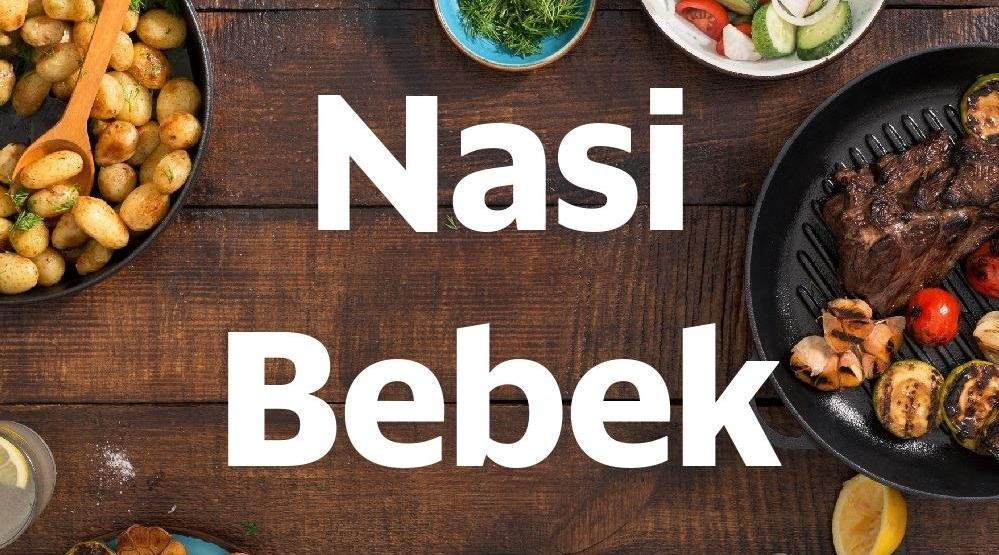 Foto Menu & Review Nasi Bebek - Pademangan Timur - Pademangan