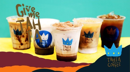 Foto Menu & Review Tahta Coffee - Wisma Bumiputera - Setiabudi