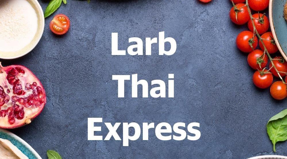 Foto Menu & Review Larb Thai Express - Tegal Alur - Kalideres