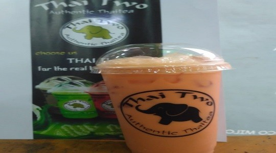 Foto Menu & Review Thai Two Authentic Thai Tea - Cipinang - Jatinegara