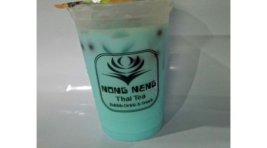 Foto Menu & Review Nong Neng Thai Tea Bubble Drink & Snack - Pegadungan - Kalideres