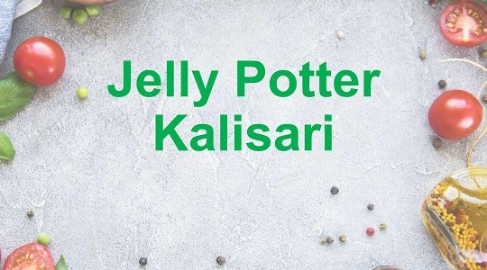 Foto Menu & Review Jelly Potter Kalisari - Baru - Pasarrebo