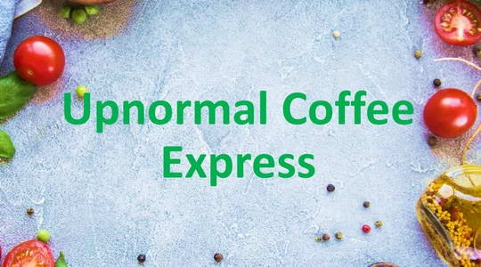 Foto Menu & Review Upnormal Coffee Express - Wisma Indocement Jakarta - Setiabudi