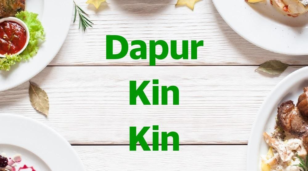 Foto Menu & Review Dapur Kin Kin - Tegal Alur - Kalideres