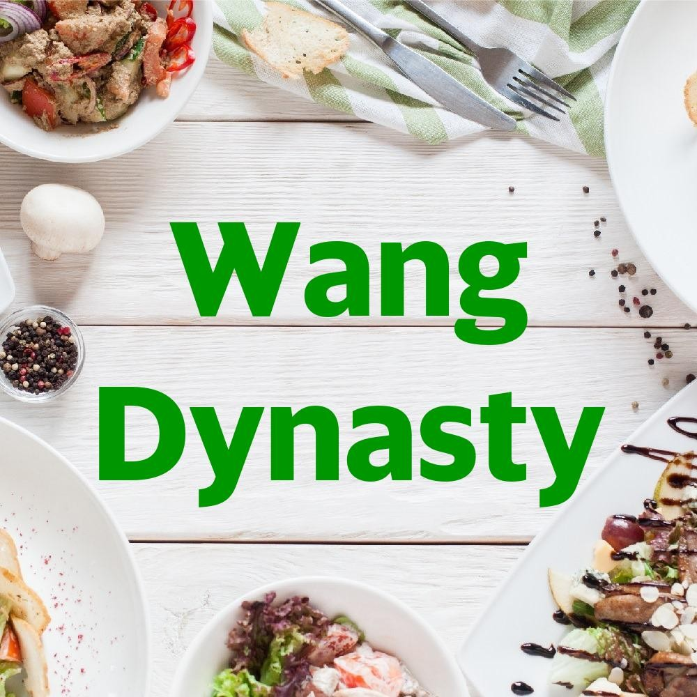 Foto Menu & Review Wang Dynasty - Green Ville - Kebonjeruk