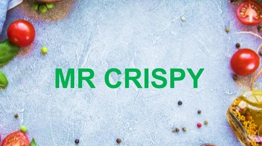 Foto Menu & Review MR CRISPY - Pulo Gebang - Cakung