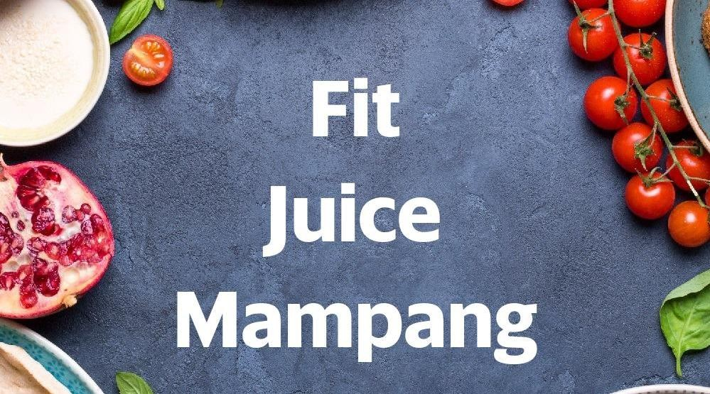 Foto Menu & Review Fit Juice Mampang - Tegal Parang - Mampang Prapatan