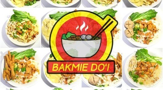 Foto Menu & Review Bakmie Do'i - Jembatan Besi - Grogol Petamburan