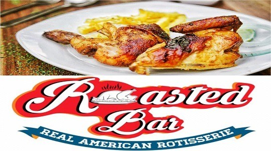 Foto Menu & Review Roasted Bar - Bintaro - Pesanggrahan