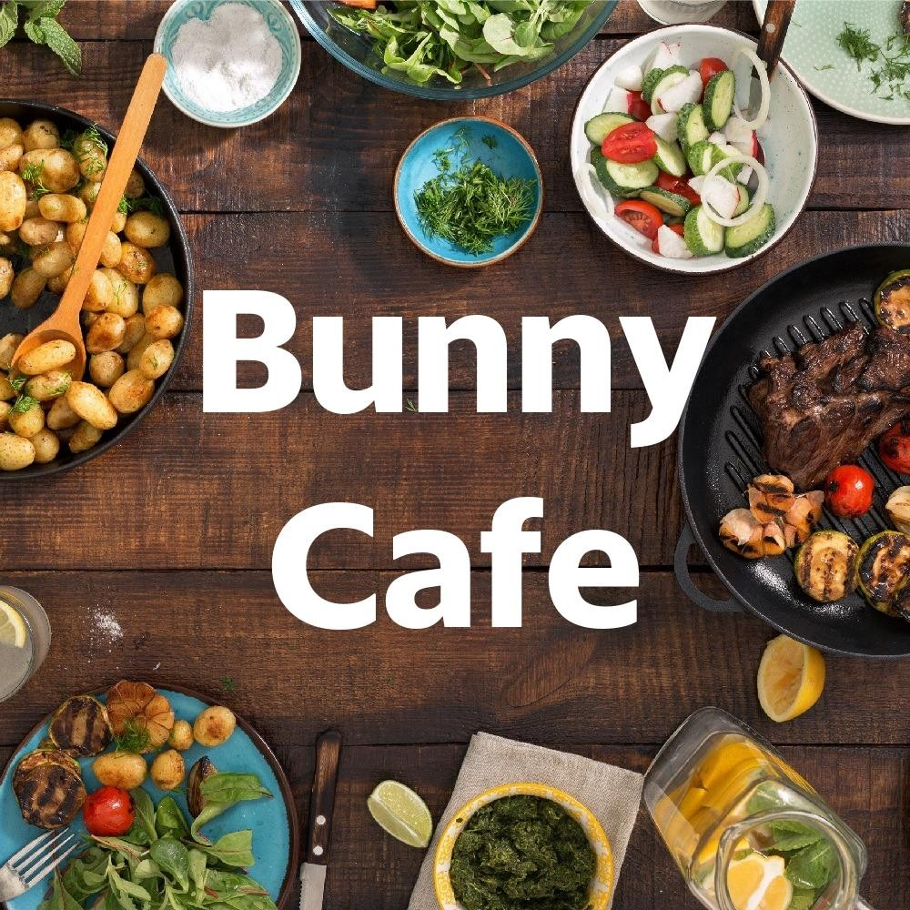 Foto Menu & Review Bunny Cafe - Pluit - Penjaringan