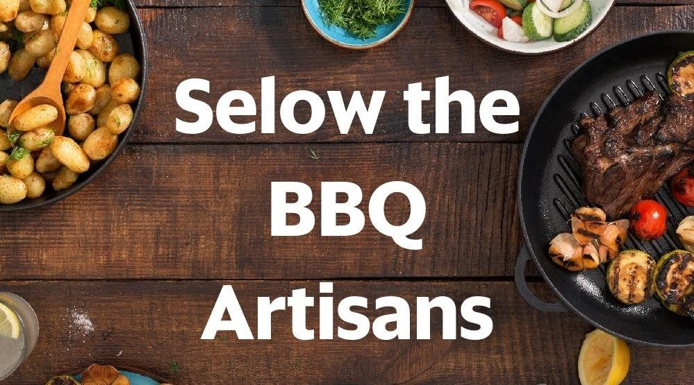 Foto Menu & Review Selow the BBQ Artisans - Hang Lekir - Kebayoran Baru