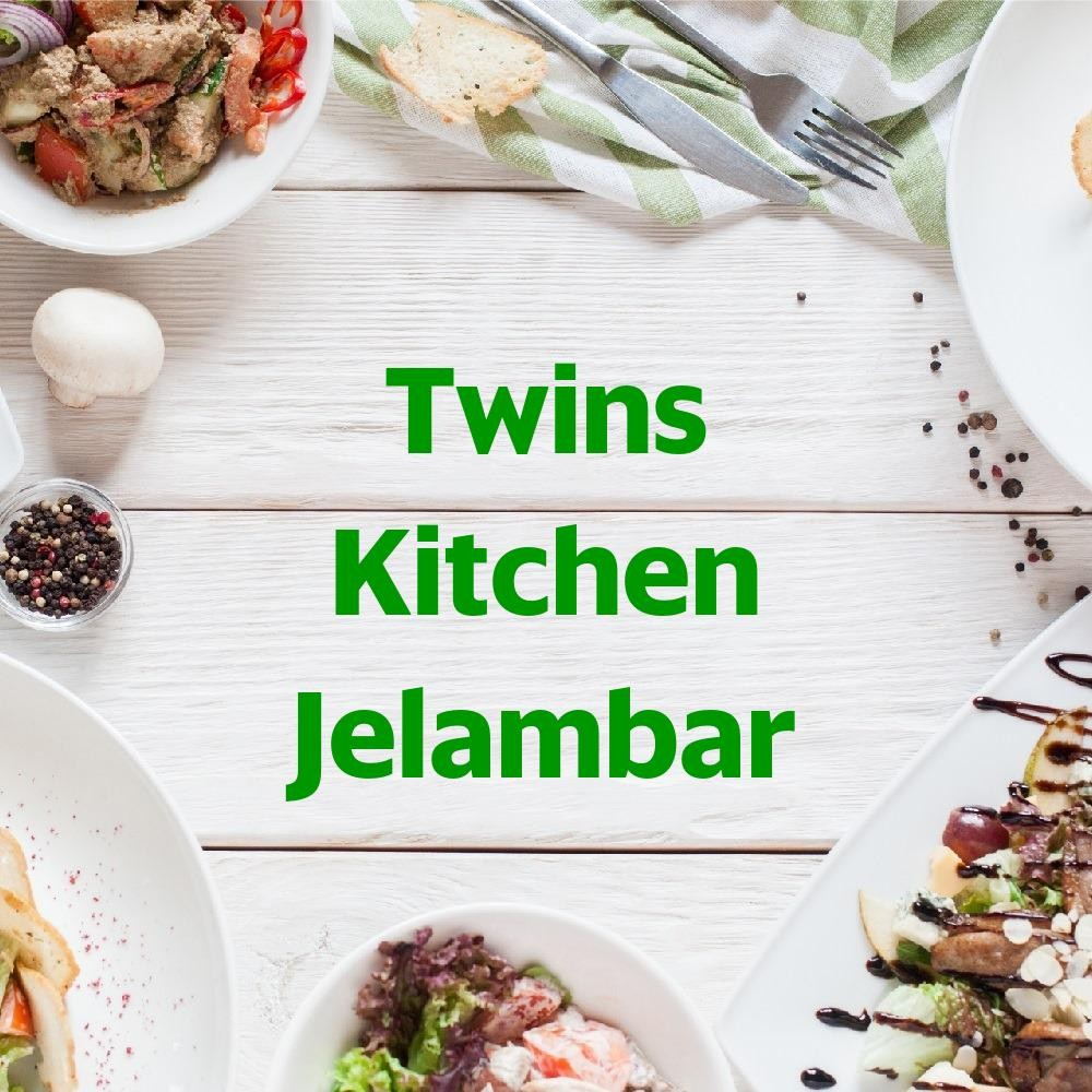 Foto Menu & Review Twins Kitchen Jelambar - Jelambar Baru - Grogol Petamburan
