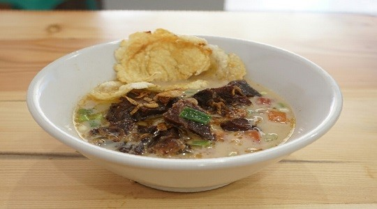 Foto Menu & Review Soto Bang Obi - Grogol - Grogol Petamburan