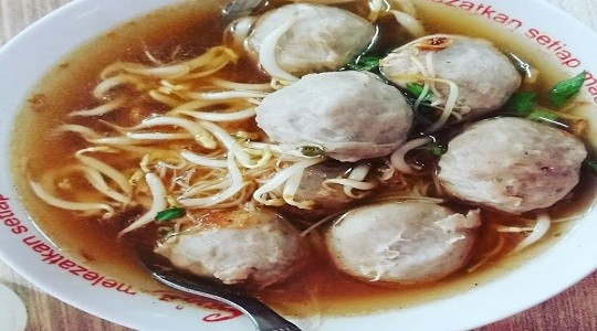 Foto Menu & Review Bakso Sapi & Es Campur Exlusive Gallant - Sunter Jaya - Tanjung Priok