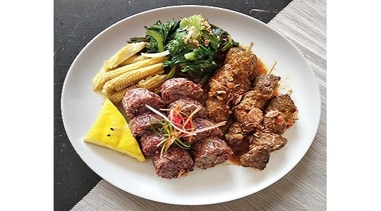 Foto Menu & Review Gorry Gourmet - Ruko Graha Kencana - Kebonjeruk