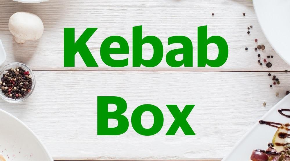Foto Menu & Review Kebab Box - Palmerah - Kebonjeruk