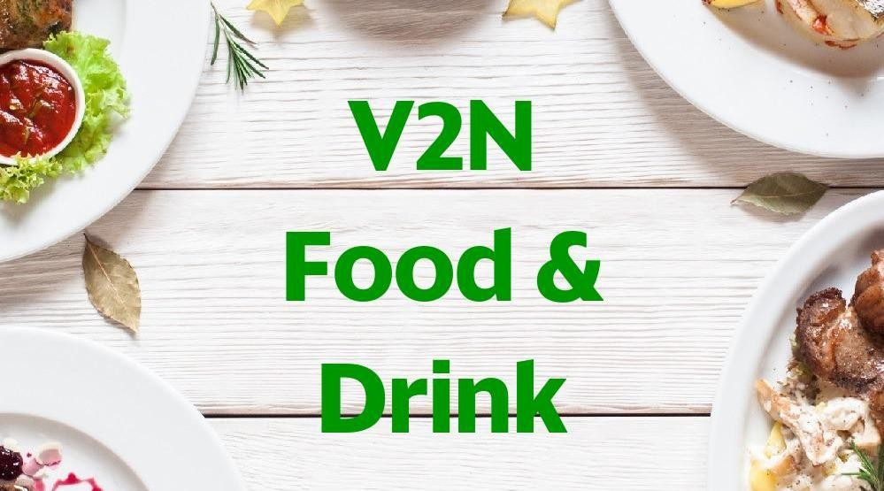 Foto Menu & Review V2N Food & Drink - Cakung - Cakung