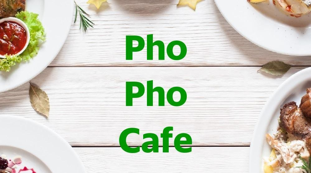 Foto Menu & Review Pho Pho Cafe - Cijantung - Pasarrebo