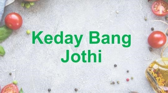 Foto Menu & Review Keday Bang Jothi - Cilandak Barat - Cilandak
