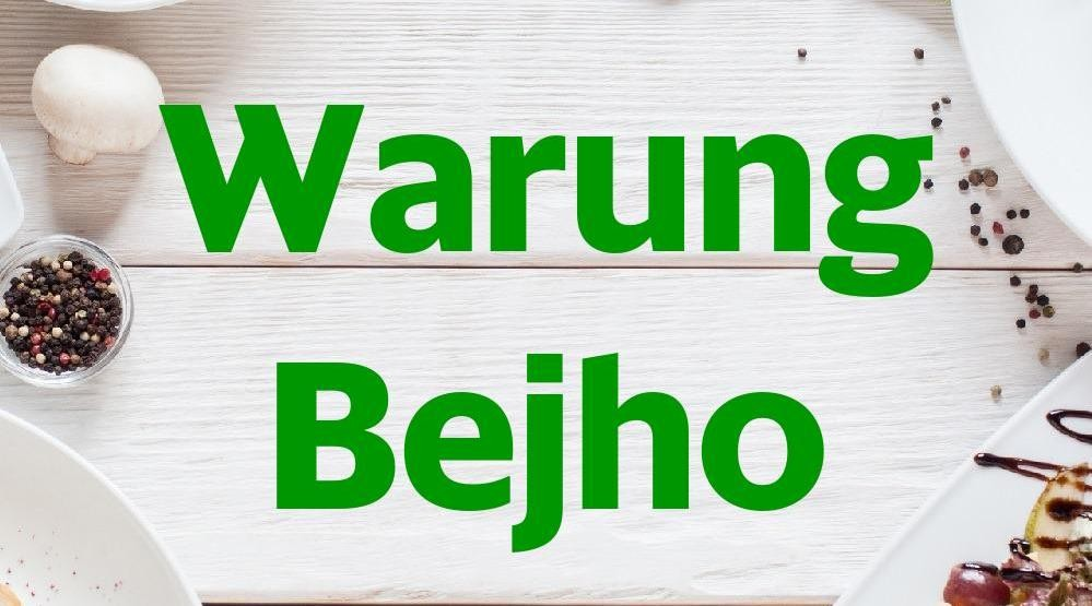 Foto Menu & Review Warung Bejho - Bunga - Matraman