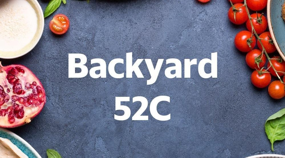 Foto Menu & Review Backyard 52C - Karet Kuningan - Setiabudi