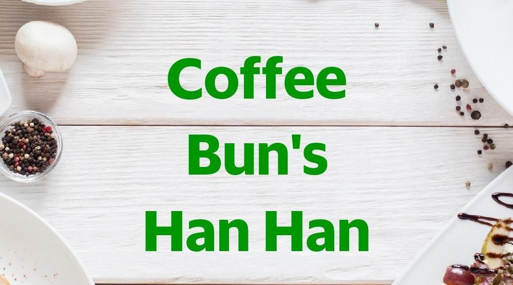 Foto Menu & Review Coffee Bun's Han Han - Nangka - Jagakarsa