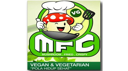 Foto Menu & Review Mfc Kitchen Vegan & Vegetarian Food - Kapuk - Cengkareng