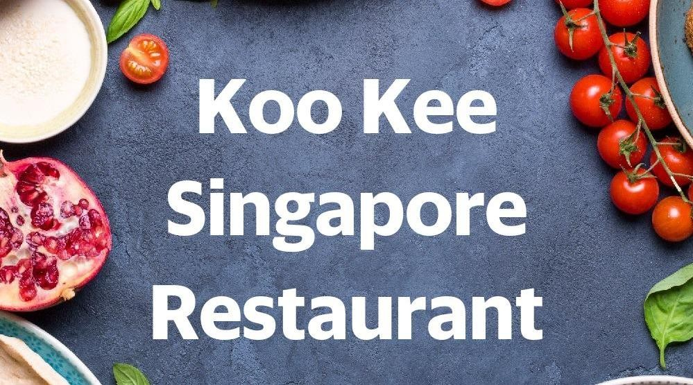 Foto Menu & Review Koo Kee Singapore Restaurant - PIK - Penjaringan