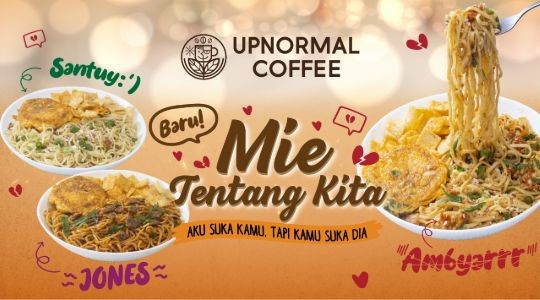 Foto Menu & Review Upnormal Coffee Roasters - Veteran - Pesanggrahan