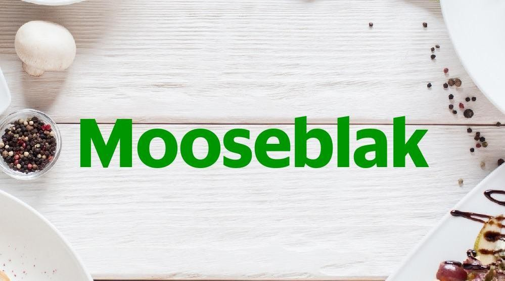 Foto Menu & Review Mooseblak - Tugu - Jagakarsa